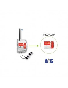 Accessorio RED-CAP-SWITCH-KIT per Elios4you