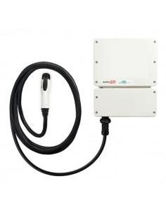 SolarEdge HD-Wave con caricatore EV