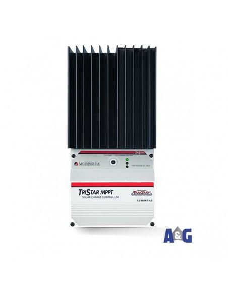 TriStar 12-24-48V 30A MPPT