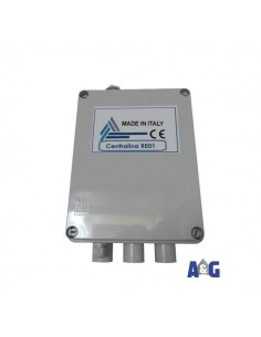 Centralina RE04.0 APRICUS 5,75 kWh
