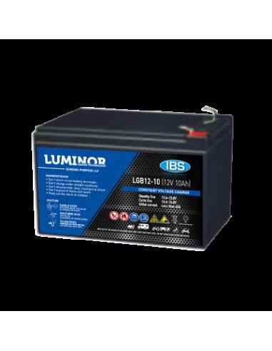 copy of Batteria AGM LGB12-12 (12 V...