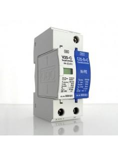 OBO Limitatore di sovratensione CA 230V SPD CLASSE II