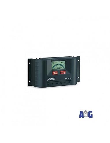 STECA PR2020 Display