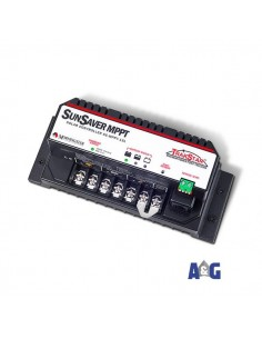 SUNSAVER MPPT 15A 12-36V IN 12-24V BATT