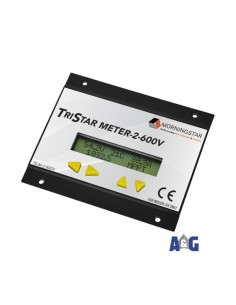 DISPLAY PER TRISTAR MPPT 600V