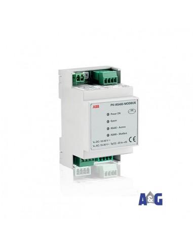 Adattatore PVI-RS485-MODBUSSTRING