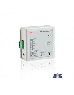 Adattatore PVI-USB -RS485-232-EU