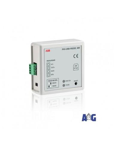 Adattatore PVI-USB-RS485-232-EU