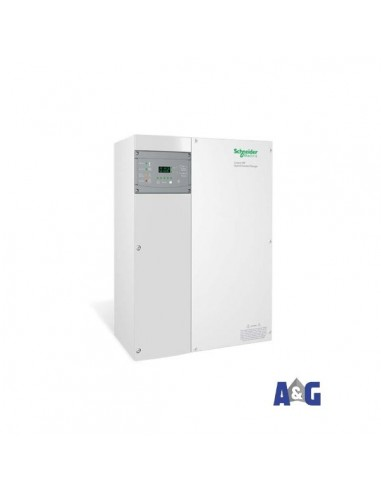 Schneider Inverter 12000W-48V - 2 uds. XW6048E