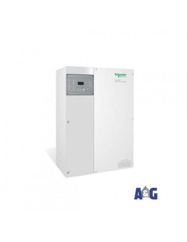 Schneider Inverter 18000W-48V - 3 uds. XW6048E