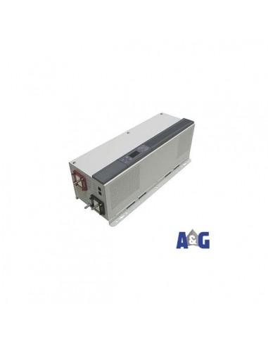 SCHNEIDER Inverter/carica batterie TR2424 da 2400W-24V