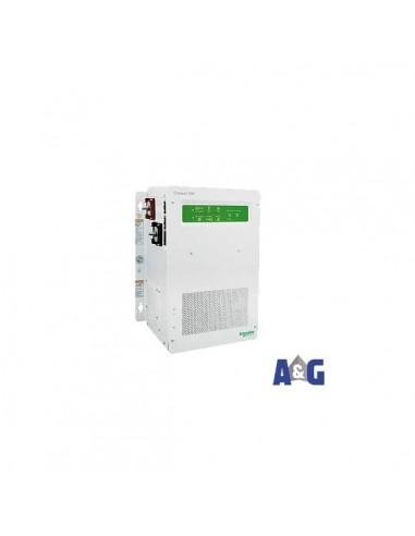 SCHNEIDER Inverter/caricabatterie SW2524 da 2500W-24V/230VAC Conext