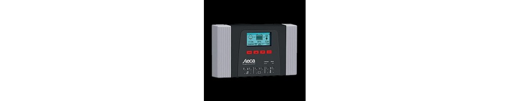 Sistemi di controllo e di monitoraggio