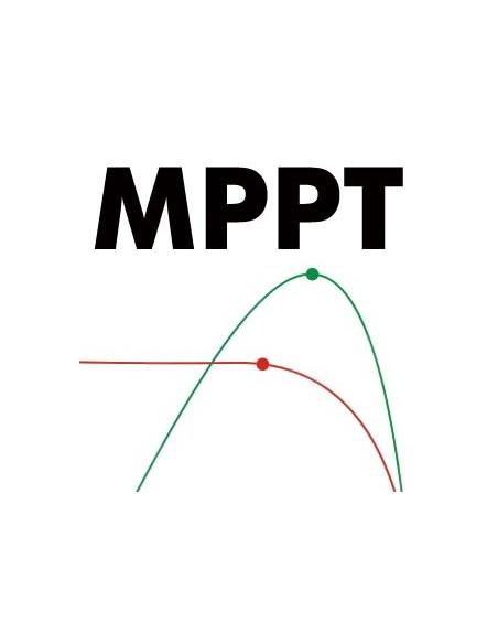 con MPPT