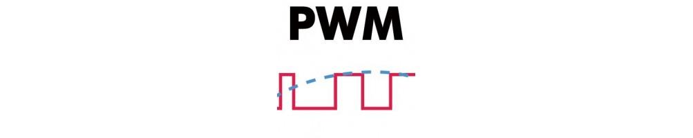 Modulazione dell'onda generata dall'impianto FV