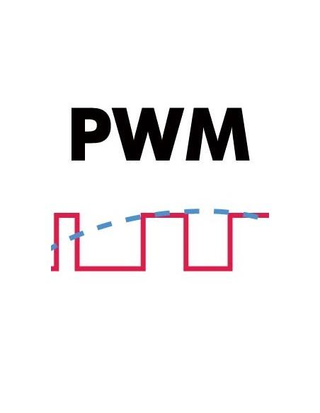 con PWM
